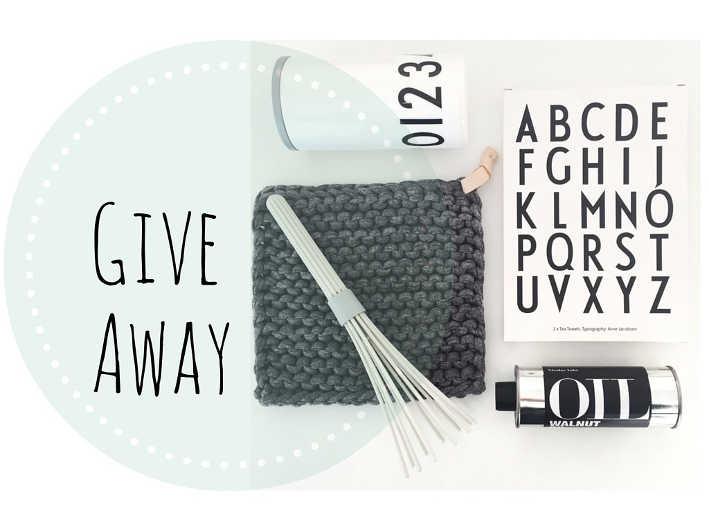 Give Away Collage