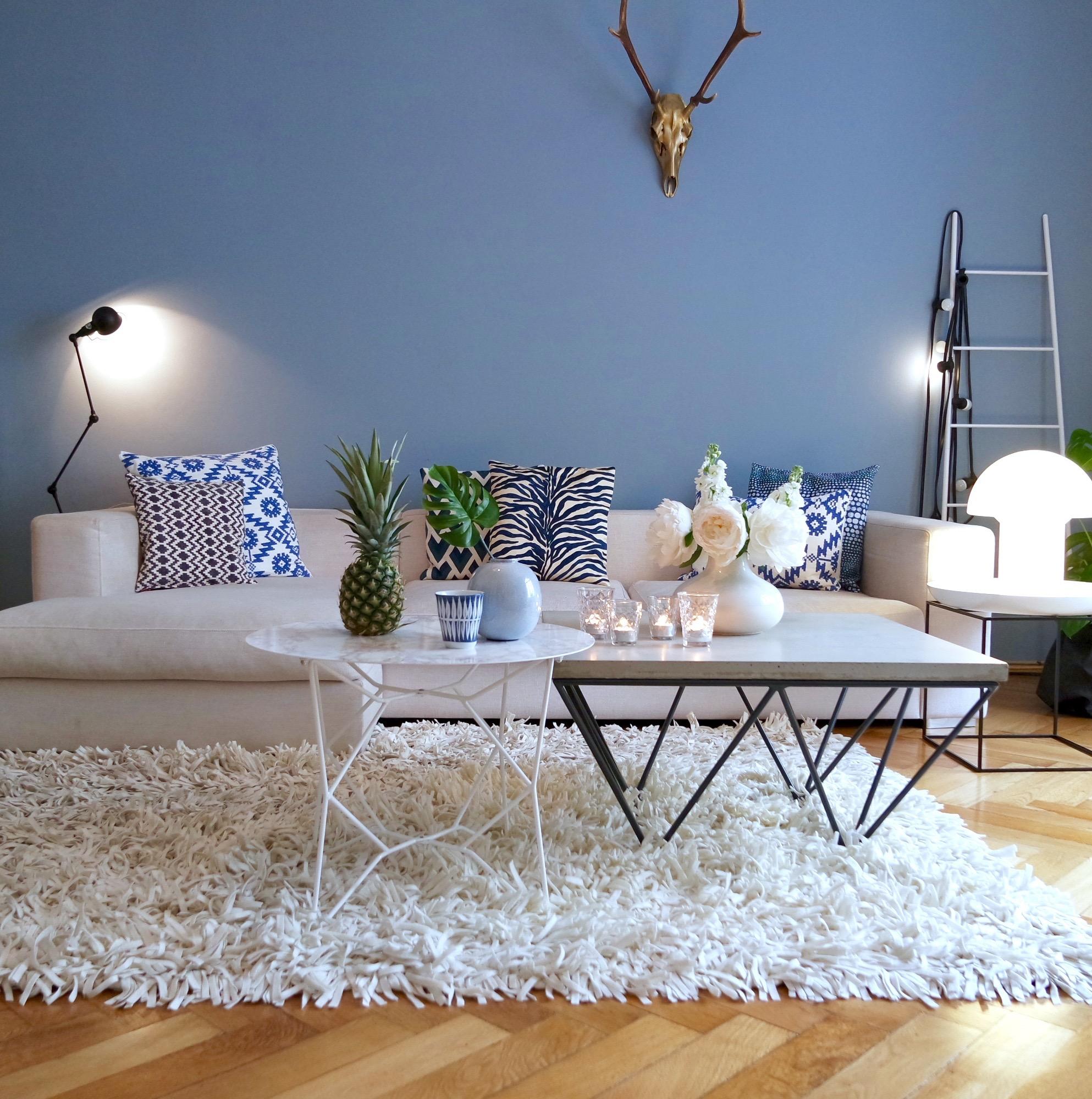 interior jetzt gibt es weitere einblicke ins wohn und esszimmer und die farblichen. Black Bedroom Furniture Sets. Home Design Ideas